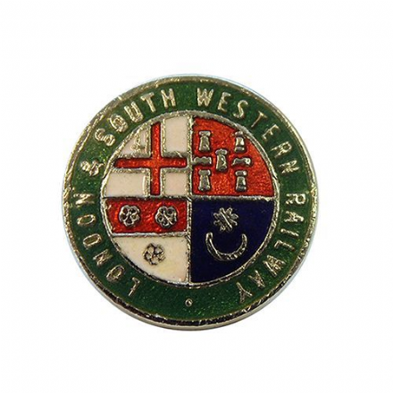 London and South Western Railway (LSWR)